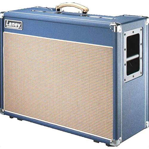 Laney LIONHEART Series L20T-212 - All Tube Guitar Amp Combo - 20W Class A - 2x12 inch Celestion Speakers