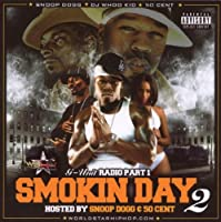 G-Unit Radio 1: Smokin Dayz