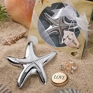 starfish bottle opener