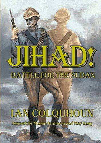 Jihad! Battle for The Sudanの詳細を見る