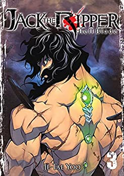 Jack the Ripper  Hell Blade Vol 3