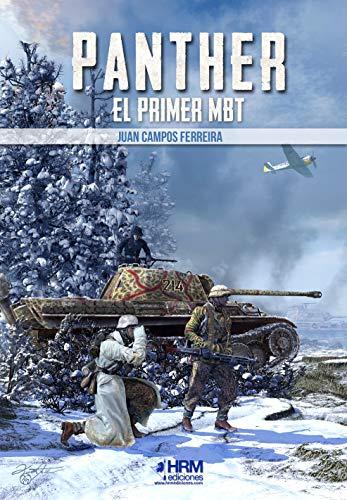 Panther: El primer MBT