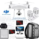 DJI Phantom 4 Pro+ Quadcopter Drone with the All-New DJI Pha...