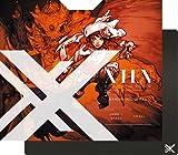 XTEN ゲーミングマウスパッド ハードタイプ Sサイズ [HARD/SPEED] P-SHS-AA-X