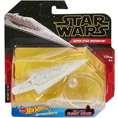 Hot Wheels Star Wars Starships Super Star Destroyer Maryland