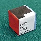 KAMUI Chalk 0.98 beta Sky - Bolsa para tiza de tenis, color azul