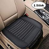 Big Ant Auto Sitzauflage mit PU Leder Autositzbezüge Schutz vor Schmuzt Schweiß Auto Sitzkissen...