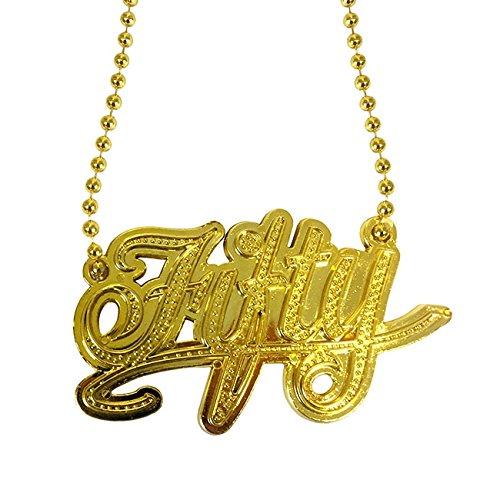 Folat Collana Oro 50 Anni, 31350