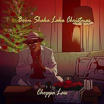Boom Shaka Laka Christmas