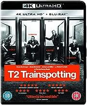 T2 Trainspotting [4K Ultra HD] [Blu-ray] [2018] [Region Free]