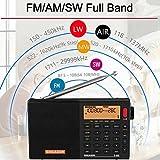 Immagine 2 radio portatile digitale sihuadon d808