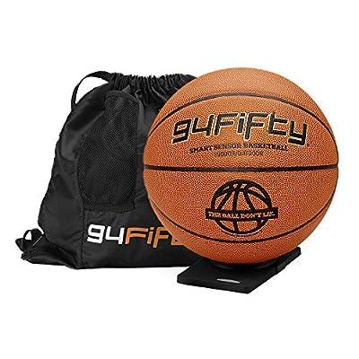 94Fifty Smart Sensor Basketball TBB7001P