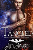 Tangled: A Curvy Girl and Dragon Shifter...