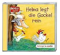 Maxi-Helma Legt Die Gockel Rei