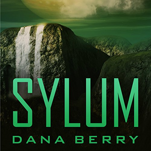 Sylum audiobook cover art