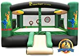 What Is The Best Indoor Bounce House for Home In 2020?
