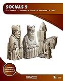 Socials 2n ESO (ed. 2015) (Materials Educatius - Eso - Ciències Socials) - 9788448936303