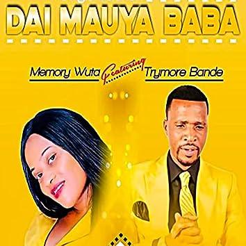 Dai Mauya Baba