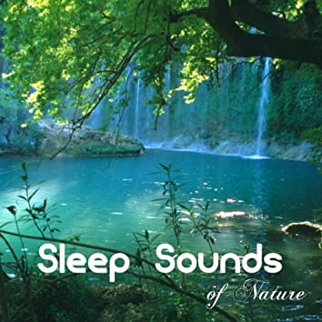 Sleep Sounds of Nature (Sound Healing from Nature Music: How to Deal with Stress, How to Meditate: Help Yourself with Musik)