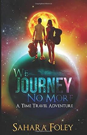 We Journey No More