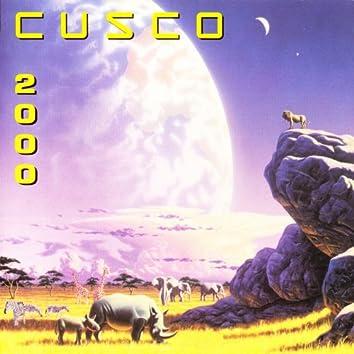 Cusco 2000 (Sielmann 2000)