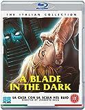 A Blade in the Dark (La Casa Con La Scala Nel Buio) [Blu-ray Region B Import - UK]