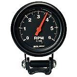 Auto Meter Automotive Performance Tachometers
