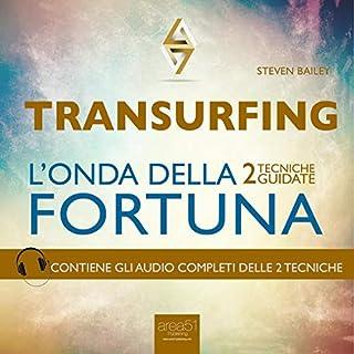 Transurfing. L'onda della fortuna copertina