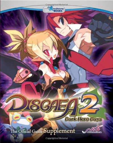Disgaea 2 Dark Hero Days