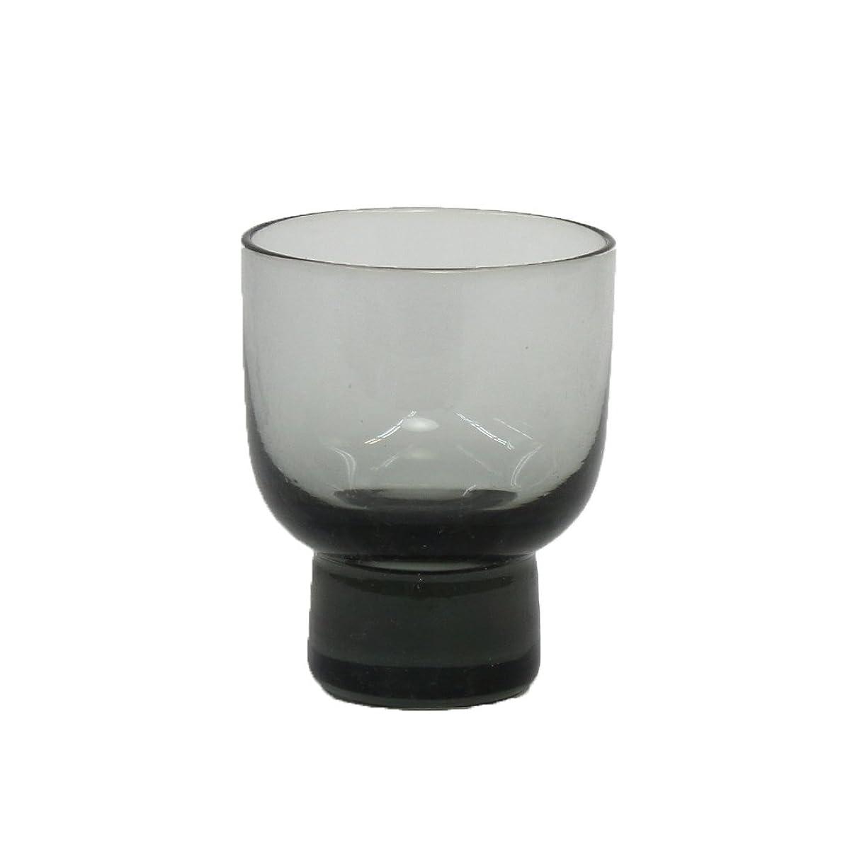 泣き叫ぶ蜜木製ロキカップ 「 スモーク 」