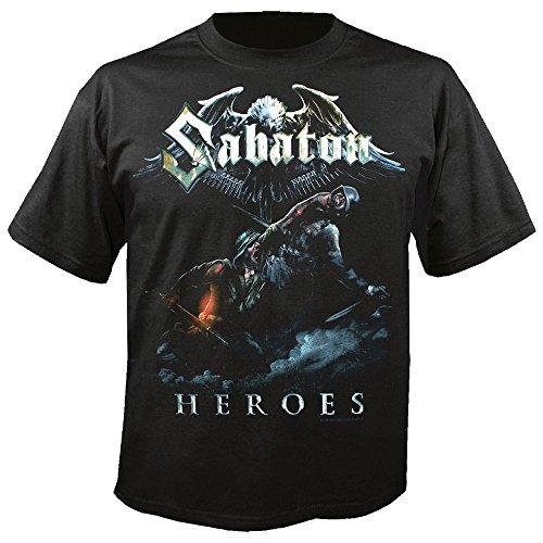 Sabaton - Soldier - T-Shirt Größe XL