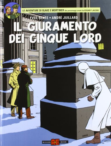 Il giuramento dei cinque lord