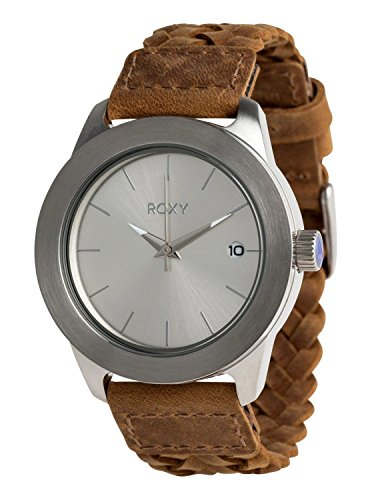Roxy Kai Leather - Analogue Watch for Women - Analoge Uhr - Frauen