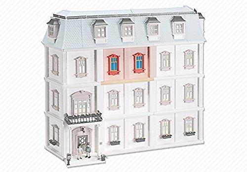 Playmobil 6454 Erweiterung C für Romantisches Puppenhaus 5303 (Folienverpackung)