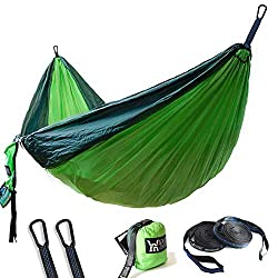 Camping Hammock Fit For Two People