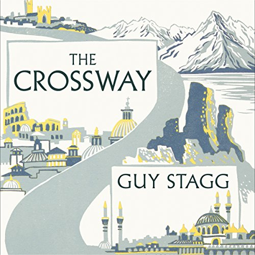 The Crossway cover art