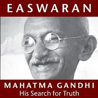 Mahatma Gandhi cover art