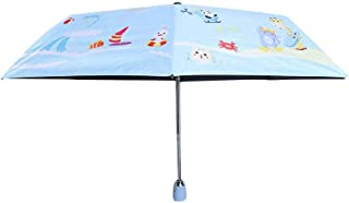 Travel Unbrellas Compact, Extendable Portable Umbrella UV Protection Retractable Umbrella Children' s Umbrella Sun Rain