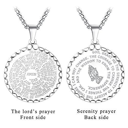 Boys' Religious Jewelry