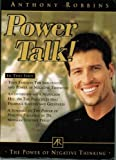 Power Talk! The Power of Negative Thinking