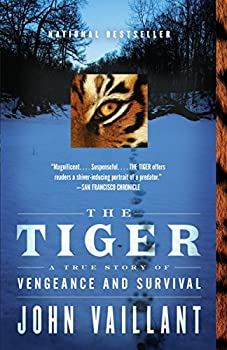 Best the tiger Reviews