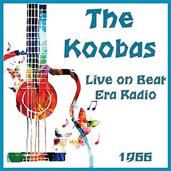 Live on Beat Era Radio 1966 (Live)