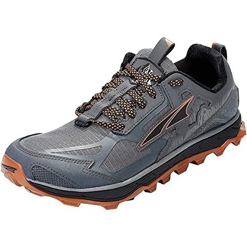 ALTRAMens AL0A4PE5 Lone Peak 4 5 Trail Running Shoe