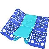 BoxLegend V2-Plus Shirt Folding Board T Shirt Clothes Folder Durable Plastic Laundry folders