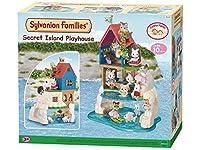 Sylvanian Families Secret島
