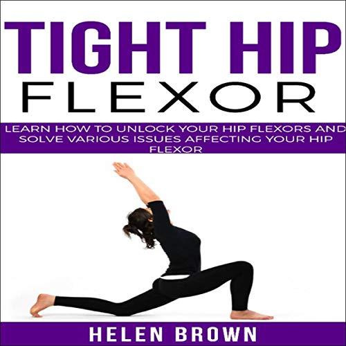 Tight Hip Flexor cover art