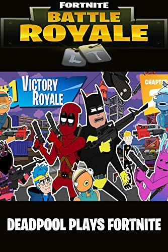 Fortnite Battle Royale | Deadpool plays Fortnite Chapter 2 Duos w/ Batman
