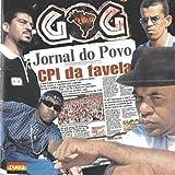 CPI Na Favela [Explicit]