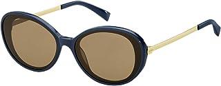 ماكس اند كو. نظارة شمسية للنساء ، بني