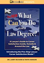 Best what can you do with a law degree book Reviews